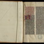 MGT, ms 560, f. 1.