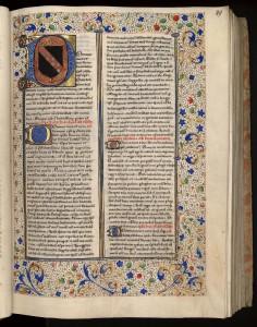 Isidore de Séville, Etymologies MGT ms 167 f. 29r