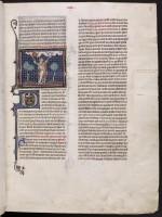 Pierre le Mangeur, Histoire scolastique, traduction de Guiard des Moulins.